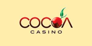 Recommended Casino Bonus from Cocoa Casino