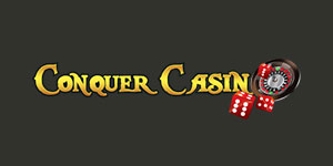 Recommended Casino Bonus from Conquer Casino
