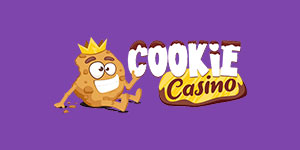 Recommended Casino Bonus from Cookie Casino