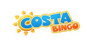 Recommended UK Bonus from Costa Bingo