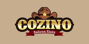 Recommended Casino Bonus from Cozino Casino