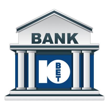 10Bet Casino - Banking casino