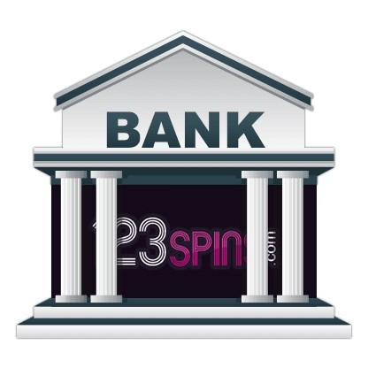 123 Spins Casino - Banking casino