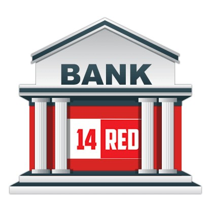 14Red Casino - Banking casino