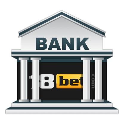 18 Bet Casino - Banking casino