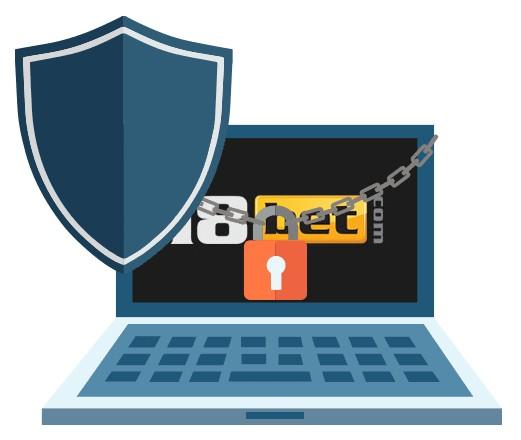18 Bet Casino - Secure casino