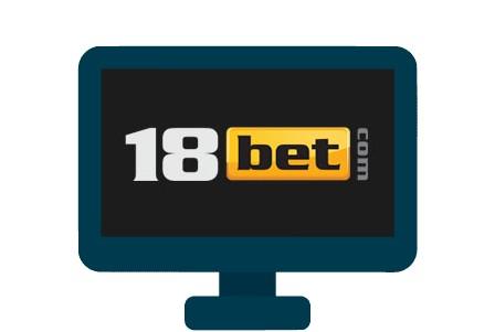 18 Bet Casino - casino review