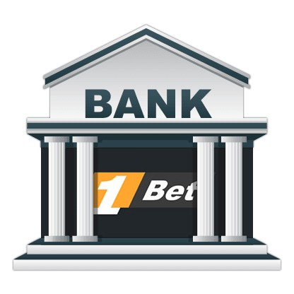 1Bet - Banking casino
