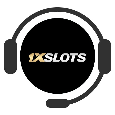 1xSlots Casino - Support