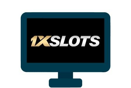 1xSlots Casino - casino review