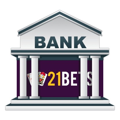 21bets Casino - Banking casino