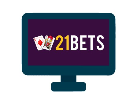 21bets Casino - casino review