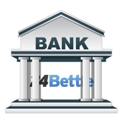 24Bettle Casino - Banking casino