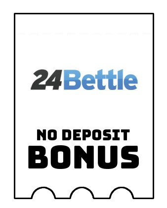 24Bettle Casino - no deposit bonus CR