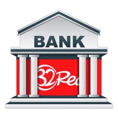 32 Red Casino - Banking casino