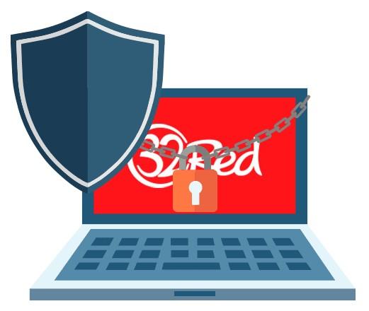 32 Red Casino - Secure casino