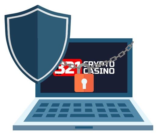 321CryptoCasino - Secure casino