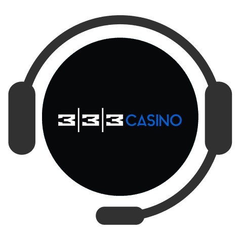 333 casino - Support