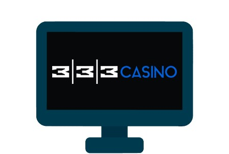 333 casino - casino review
