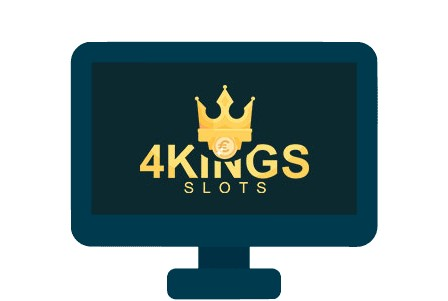 4 Kings Slots - casino review