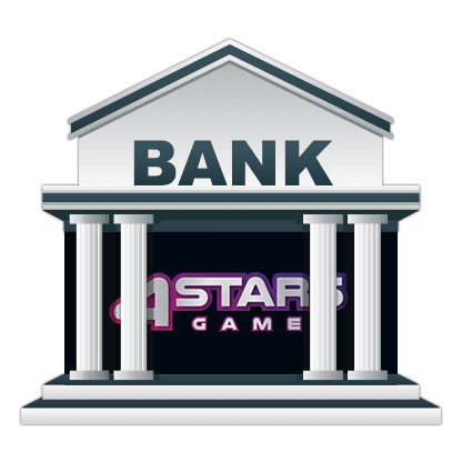 4StarsGames - Banking casino