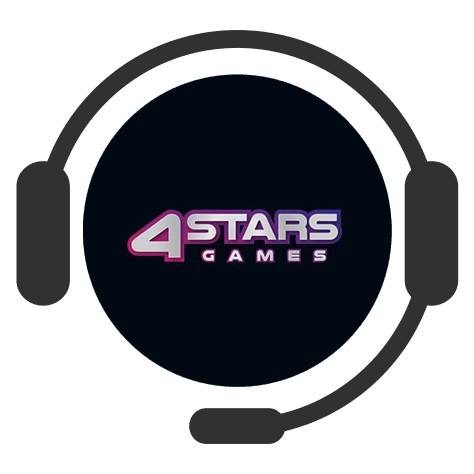 4StarsGames - Support