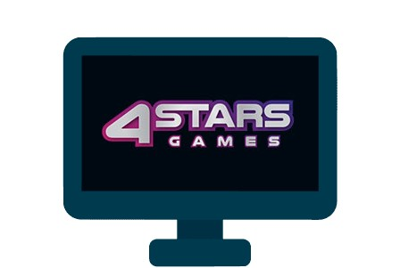 4StarsGames - casino review