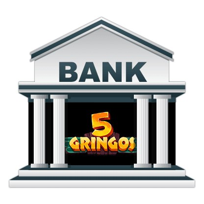 5Gringos - Banking casino