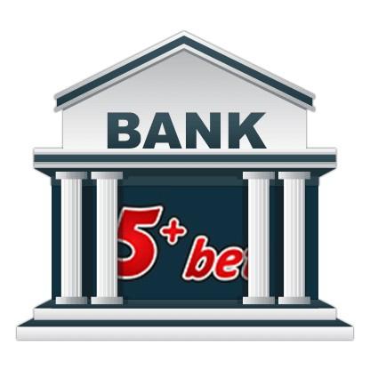 5plusbet Casino - Banking casino