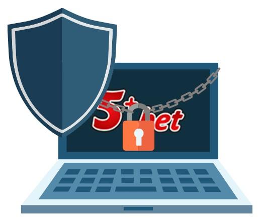 5plusbet Casino - Secure casino