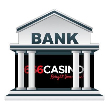 666 Casino - Banking casino