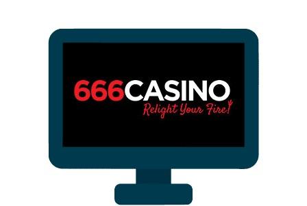 666 Casino - casino review
