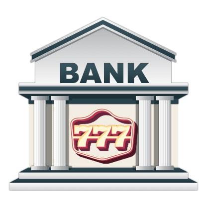 777 Casino - Banking casino