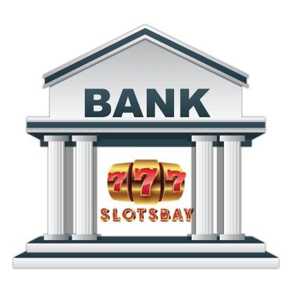777SlotsBay - Banking casino