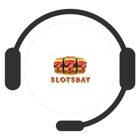 777SlotsBay - Support