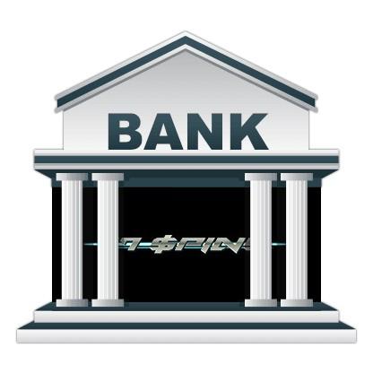 77Spins - Banking casino