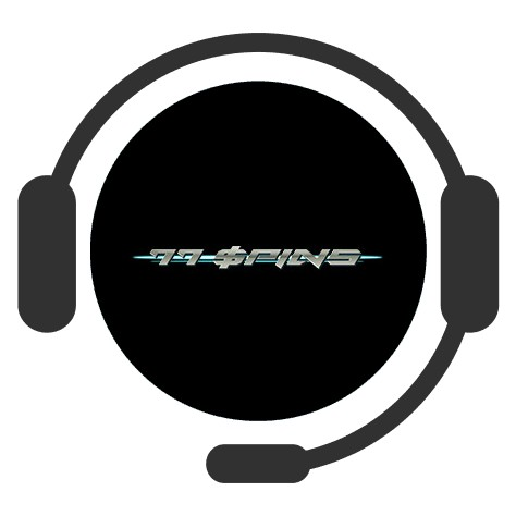77Spins - Support