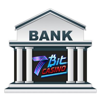 7Bit Casino - Banking casino
