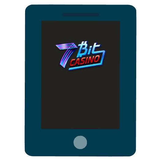 7Bit Casino - Mobile friendly