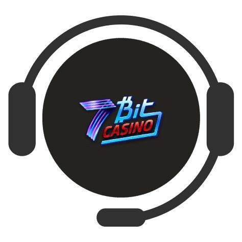 7Bit Casino - Support