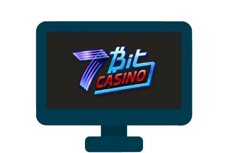 7Bit Casino - casino review