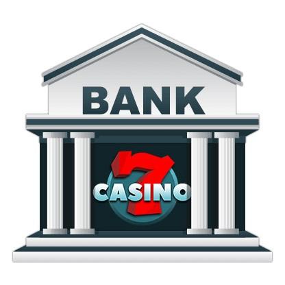 7Casino - Banking casino