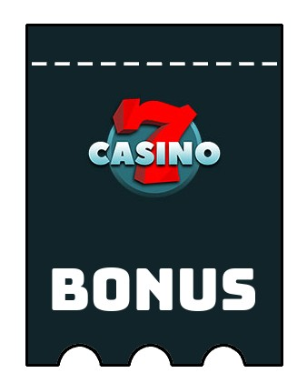 Latest bonus spins from 7Casino