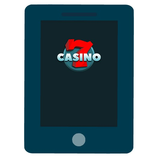 7Casino - Mobile friendly
