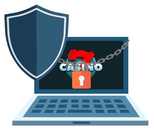 7Casino - Secure casino