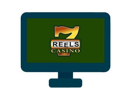 7Reels Casino - casino review