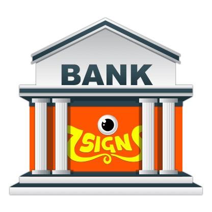 7Signs - Banking casino