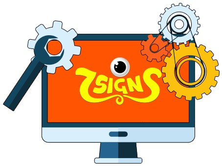 7Signs - Software