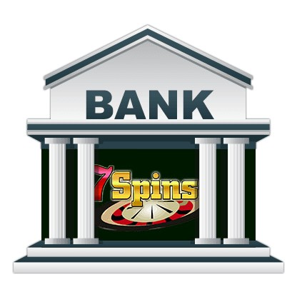 7Spins Casino - Banking casino