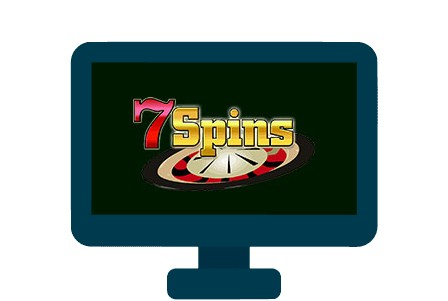 7Spins Casino - casino review